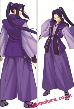 Fate stay night - Assassin Anime Dakimakura Pillow Cover