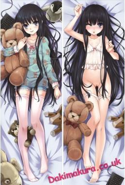 Heaven's Memo Pad - Alice Dakimakura 3d japanese anime pillowcases