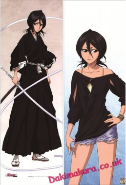 Bleach - Rukia Kuchiki dakimakura girlfriend body pillow cover