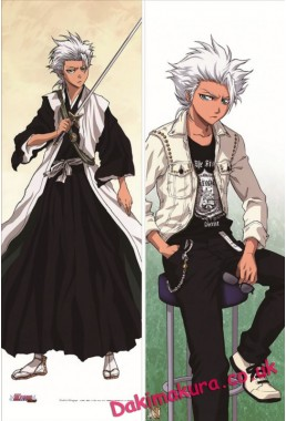 Bleach - Toushirou Hitsugaya dakimakura girlfriend body pillow cover