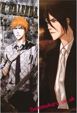 Bleach Anime Dakimakura Hugging Body PillowCases