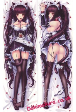 Nekopara - Vanilla Artist Sayori Anime Dakimakura Hugging Body PillowCases