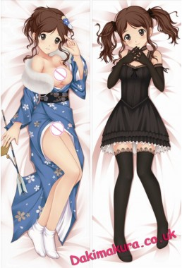 Amagami - Nakata Sae Dakimakura 3d japanese anime pillowcases