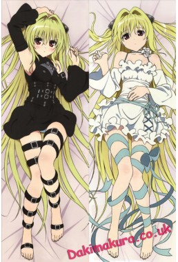To Love-Ru - Konjiki no Yami Anime Dakimakura Hugging Body PillowCases