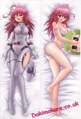 Kemeko Deluxe - MM Anime Dakimakura Hugging Body Pillow Cover