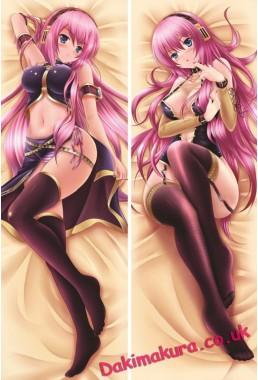 Vocaloid - Hatsune Miku Anime Dakimakura Hugging Body Pillow Cover
