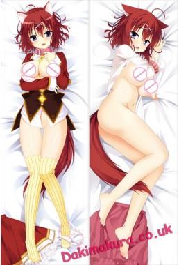 Amairo Islenauts - Masaki Gaillard Anime Dakimakura Hugging Body Pillow Cover