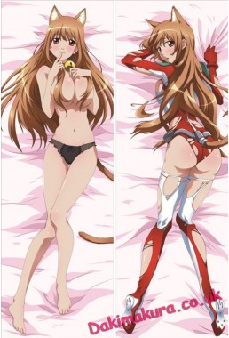 Cat Planet Cuties - Alice Anime Dakimakura Hugging Body Pillow Cover