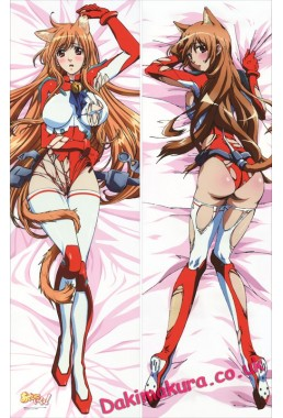 Cat Planet Cuties - Alice Japanese hug dakimakura pillow case online