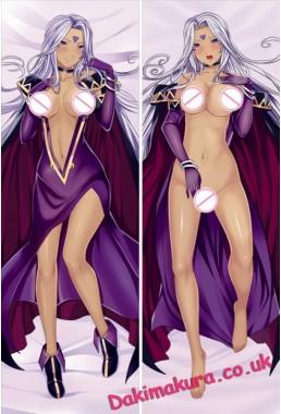 Ah My Goddess - Urd Anime Dakimakura Hugging Body Pillow Cover