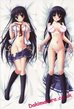Rain of Summer - Rikako Segawa Japanese hug dakimakura pillow case online