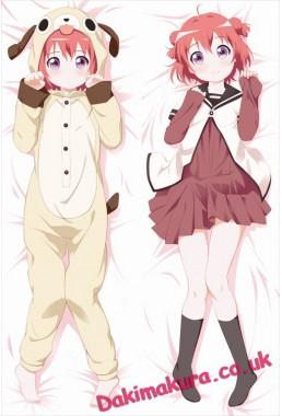 Yuruyuri - Akari Akaza Dakimakura 3d pillow japanese anime pillowcase