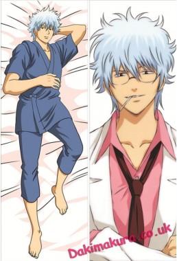 Gintama - Gintoki Sakata Dakimakura 3d pillow japanese anime pillowcase