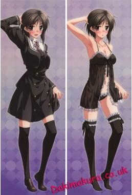 Ef - a fairy tale of the two - Hayama Mizuki Anime Dakimakura Hugging Body Pillow Cover