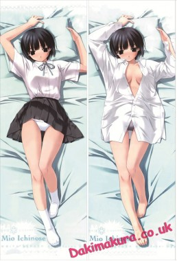 hashimoto takashi Anime Dakimakura Hugging Body Pillow Cover