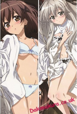 Yosuga no Sora - Kasugano Sora Anime Dakimakura Hugging Body Pillow Cover