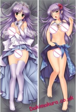 Brighter Than Dawning Blue - Estel Freesia Dakimakura 3d pillow japanese anime pillowcase