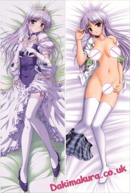 Brighter Than Dawning Blue - Feena Fam Earthlight Dakimakura 3d pillow japanese anime pillowcase
