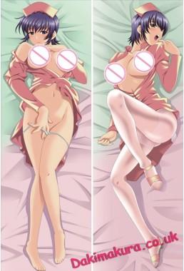 Yakin Byoutou - Fujisawa Ako Dakimakura 3d pillow japanese anime pillowcase