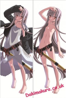 Migite ga Tomaranai Boku to,Osananajimi no Shimai - Kadokura Kokono Anime Dakimakura Hugging Body Pillow Cover