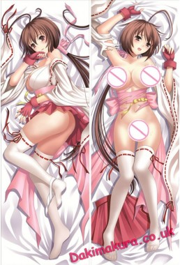 Sekirei - Matsu Anime Dakimakura Love Body PillowCases