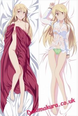 The Pet Girl of Sakurasou - Shiina Mashiro Anime Dakimakura Love Body PillowCases