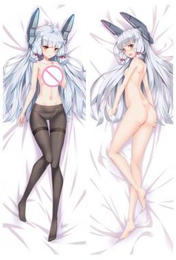 Azur Lane Izumo Dakimakura 3d pillow japanese anime pillowcase