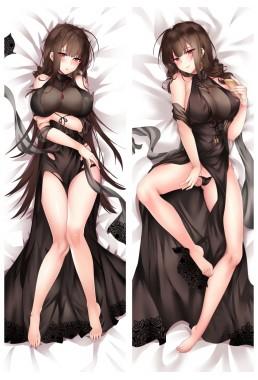 DSR50 Girls' Frontline Dakimakura 3d pillow japanese anime pillowcase