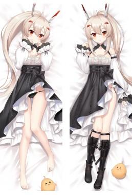 Azur Lane Ayanami Anime Dakimakura Japanese Love Body Pillowcover Case
