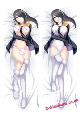 Emperor Penguin - Kemono Friends Anime Dakimakura Japanese Love Body Pillow Cover