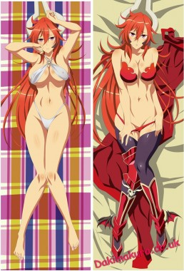Satan - Sin Nanatsu no Taizai Full body pillow anime waifu japanese anime pillow case