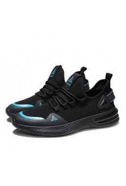 Best Running Shoes For Mens Black Blue L T2022