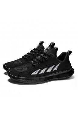 Best Running Shoes For Mens Black CN 8322