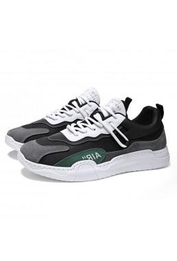 Best Running Shoes For Mens Black CN 8323