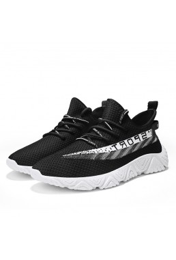 Best Running Shoes For Mens Black L MA02