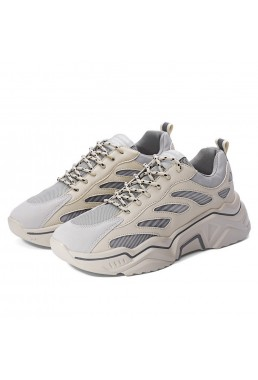 2020 Best Sneakers Road Running Shoes Beige CN D119