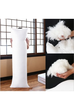 Super Soft and Durability Comfort Deluxe Grand Siberian Dakimakura Inner Pillow