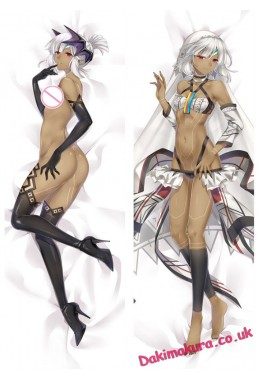Attila - Fate Grand Order Anime Dakimakura Japanese Hugging Body Pillow Covers