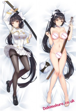 Azur Lane Anime Dakimakura Japanese Hugging Body Pillow Cover sale